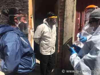 Brigadas avanzan con los rastrillajes en La Paz para detectar casos de COVID-19 - La Razón (Bolivia)