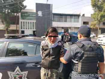 Continúa en Toluca trabajo para recuperar el orden, la paz y la seguridad - Portal