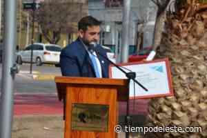 La Paz firma convenio para impulsar un Polo Educativo - tiempodeleste.com