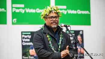 Palmerston North Green Party candidate Teanau Tuiono ramps up election campaign - Stuff.co.nz