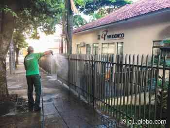 Por causa da pandemia da Covid-19, Prefeitura de Presidente Prudente pede mais tempo para extinguir cargos na Prudenco - G1
