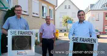 Reiskirchen und Pohlheim erhalten Dialog-Display - Gießener Anzeiger