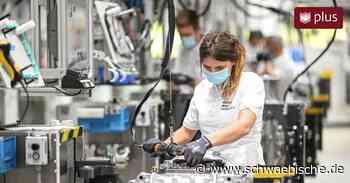 Zulieferer ZF: Operativer Gewinn, keine Dividende für Friedrichshafen - Schwäbische
