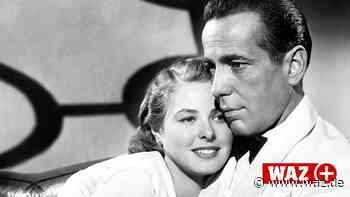 """Schauburg in Gelsenkirchen zeigt Film-Klassiker """"Casablanca"""" - Westdeutsche Allgemeine Zeitung"""