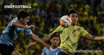 Así jugará Ricardo Márquez en Millonarios - Onefootball