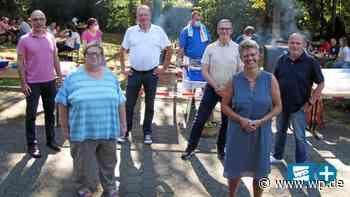 Menden: Ein etwas anderes Grillfest im Corona-Sommer - Westfalenpost