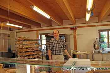Neue traditionelle Hofbäckerei öffnet auf Hof Scheffer in Menden: Es ist gebacken! - Lokalkompass.de