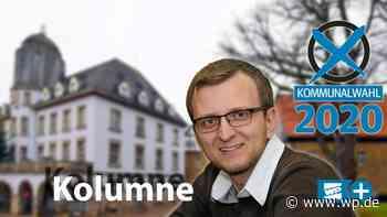 Wahl in Menden: Geliehene Hunde und Instagram-Geheimnisse - WP News