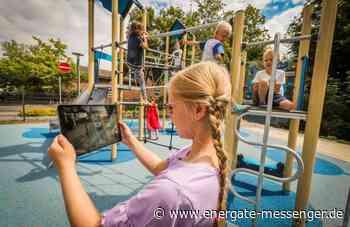 Spielerisches Lernen mit Augmented Reality in Menden - energate messenger