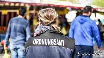 Gastronomie in Menden: Ordnungsamt will Kontrolle verstärken - WP News