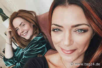 GZSZ-Star Anne Menden überrascht mit neuem Look - TAG24
