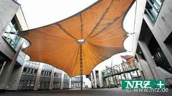 Menden: Debatte um Podiumsdiskussion vor Bürgermeisterwahl - NRZ
