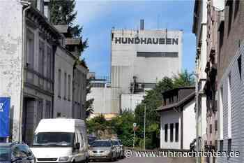 Was am Freitag in Schwerte wichtig wird: Insolvenzverfahren über Hundhausen eröffnet - Ruhr Nachrichten