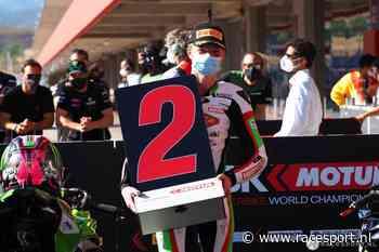Buis, Deroue, Meuffels en Van Straalen over de eerste WorldSSP300 race in Portugal - Racesport.nl