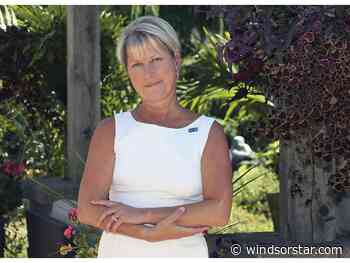Historic move: Businesswoman Jones nominated for president of Rotary International