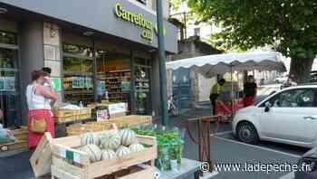 Villefranche-de-Rouergue. Rendez-vous annuel. Le petit marché de Carrefour City s'est tenu samedi dernier - LaDepeche.fr