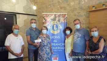 Villefranche-de-Rouergue. Le Lions club aide à la lecture et à la culture - ladepeche.fr