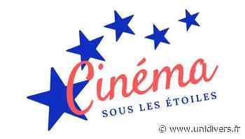 Cinéma sous les étoiles / L'appel de la forêt dimanche 16 août 2020 - Unidivers