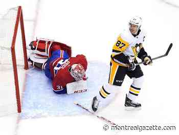 Canadiens to face Flyers in first round of playoffs - Montreal Gazette