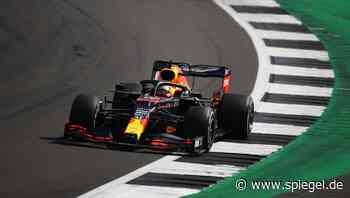 Formel 1: Max Verstappen trickst Lewis Hamilton und Valtteri Bottas aus und siegt