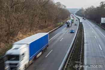 Güldendorf: Schutzwand an der A12 in Frankfurt (Oder) kommt - Märkische Onlinezeitung