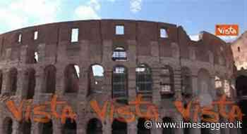 Dal Pantheon a Piazza Navona, pochi turisti a Roma e la città si svuota per l'estate - Il Messaggero