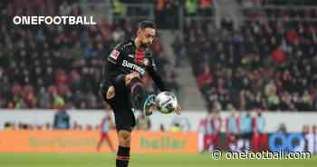 Bayer 04 | Karim Bellarabi vor Vertragsverlängerung - Onefootball