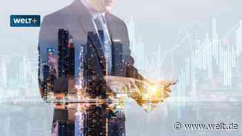 Insider-Wissen: Wie Anleger von der Kauflaune der Top-Manager profitieren - WELT