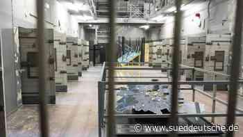 Einstiges Polizeigefängnis noch kein Erinnerungsort für alle - Süddeutsche Zeitung