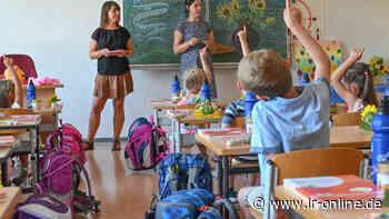 Coronavirus: Das müssen Eltern zum Schulstart in Brandenburg wissen - Lausitzer Rundschau