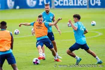 Schalke-Stürmer Steven Skrzybski will es noch einmal wissen - Ruhr Nachrichten