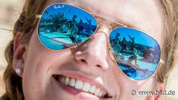 """Hitzerekorde dank Hoch """"Detlef"""": Wir lieben den Sommer, weil ... - BILD"""