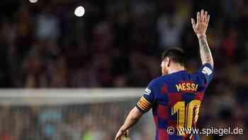 FC Barcelona in der Champions League: Die letzten Aufrechten - DER SPIEGEL