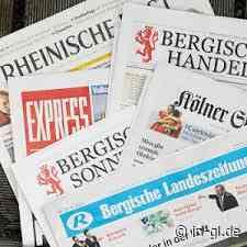 Wissen, was läuft: Die Woche in GL, 2. – 7.8. - iGL Bürgerportal Bergisch Gladbach