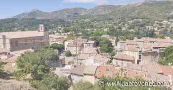 Un village en été : à la découverte de Roquevaire - La Provence