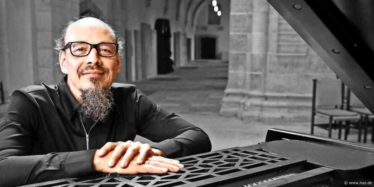 Henning Pertiet bringt Blues und Boogie Woogie Piano nach Isernhagen - Hannoversche Allgemeine