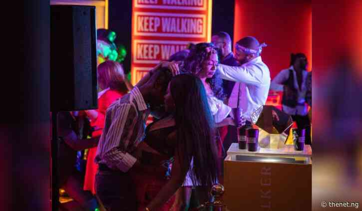 ICYMI: Here's All of The Gist From Week 3 of Big Brother Naija Lockdown