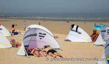 Belgique. Une bagarre prive des vacanciers de plage - maville.com