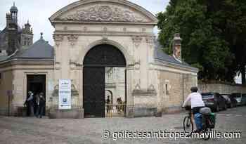 Tourisme. Au Lude, quatre siècles d'architecture française - maville.com