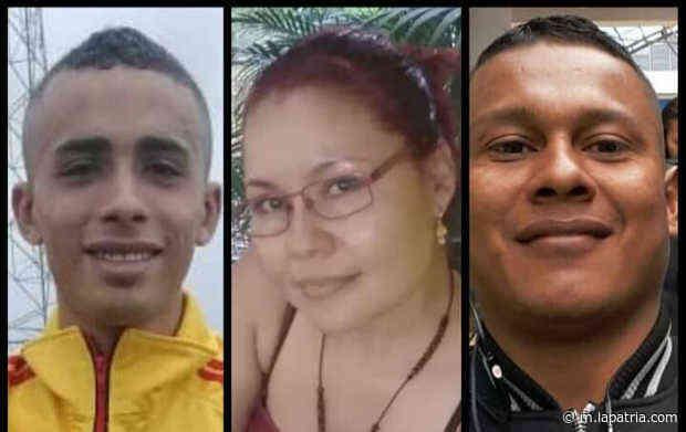 Mataron a exparamilitar, su suegra y un conocido en Norcasia - La Patria.com