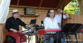 200 Zuhörer beim Beethoven-Konzert im Gräflichen Park in Bad Driburg - Neue Westfälische