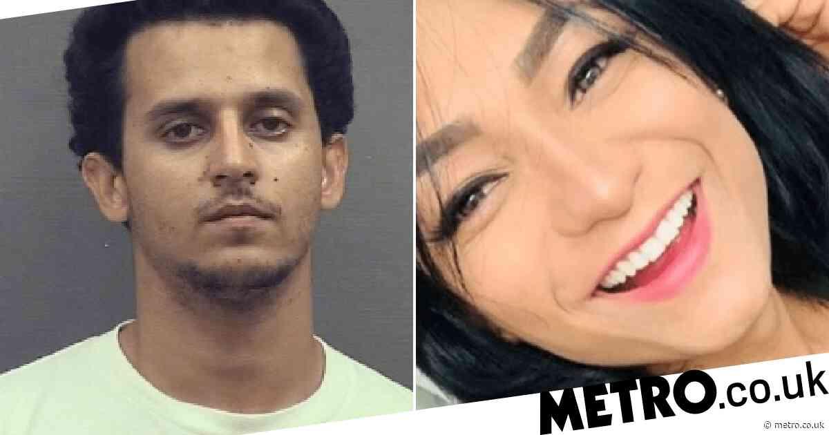 'Rapist freed because of coronavirus kills his accuser then himself'