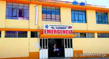 Hospital El Carmen de Huancayo solo cuenta con equipos de protección para una semana más - Diario Correo