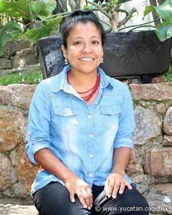 Enfrenta Mónica del Carmen al racismo en el set - El Diario de Yucatán