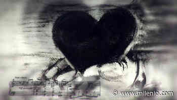 Carmen Parra dibuja ¿A dónde va nuestro amor?, en El Arte de la Canción - Milenio