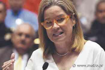 Carmen Yulín Cruz: busca dar el salto de la capital a La Fortaleza - Diario Metro de Puerto Rico