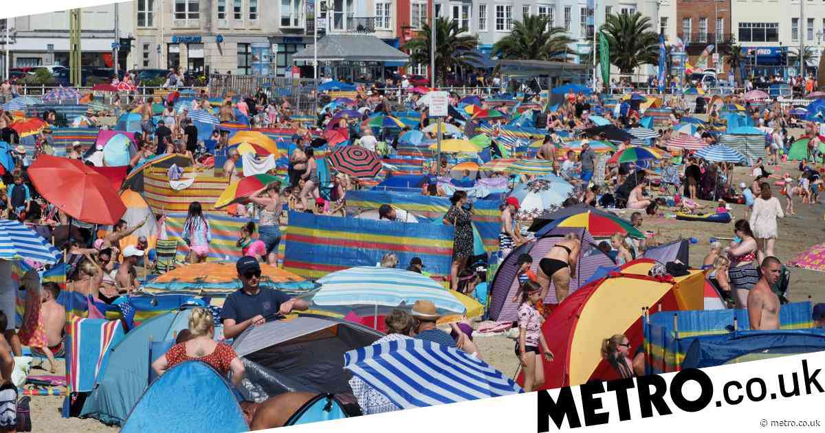Girl, 14, sexually assaulted in broad daylight by man on beachfront