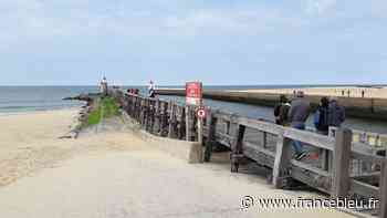 Landes : Capbreton impose à son tour le port du masque obligatoire jusque sur l'Estacade - France Bleu