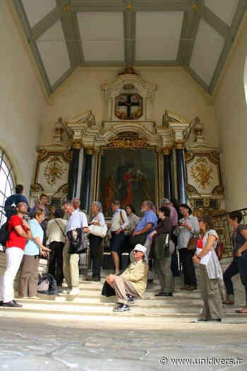 Portes ouvertes de la chapelle Sainte-Marie Chapelle Sainte-Marie samedi 19 septembre 2020 - Unidivers
