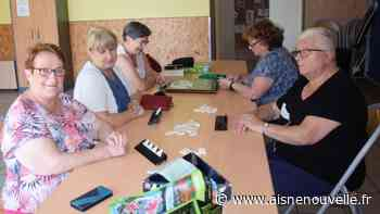 Les seniors de Ham se retrouvent en toute convivialité à l'espace Luciani - L'Aisne Nouvelle